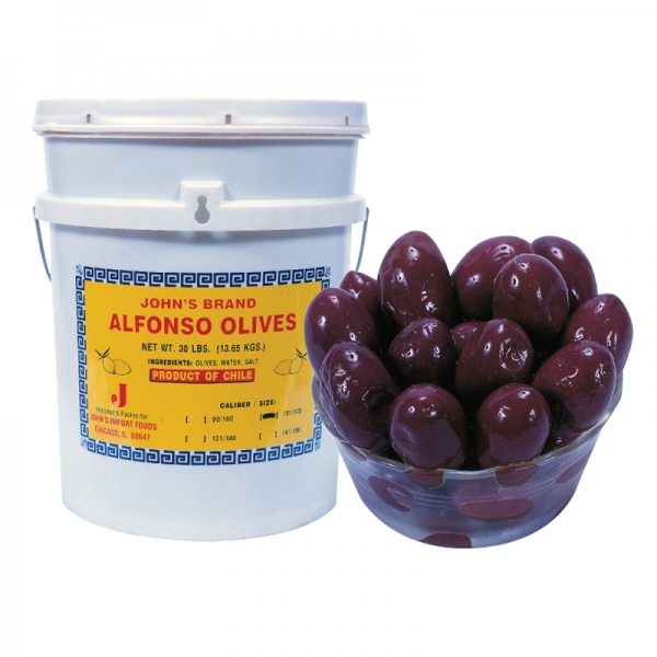 ALFONSO OLIVES