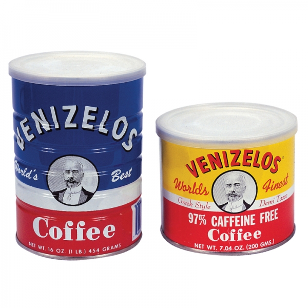 VENIZELOS COFFEE